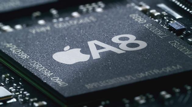 Apple таки подписала контракт с TSMC на поставку процессоров