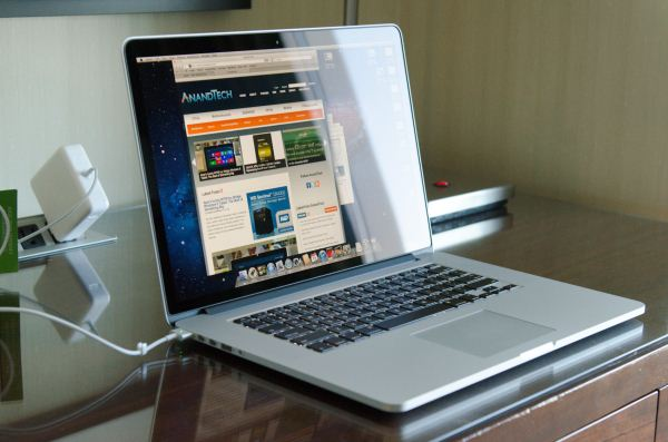 Жаркий день: берегите Mac от перегрева
