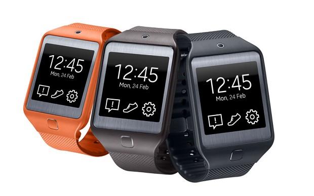 В сентябре Samsung обновит свои часы Galaxy Gear