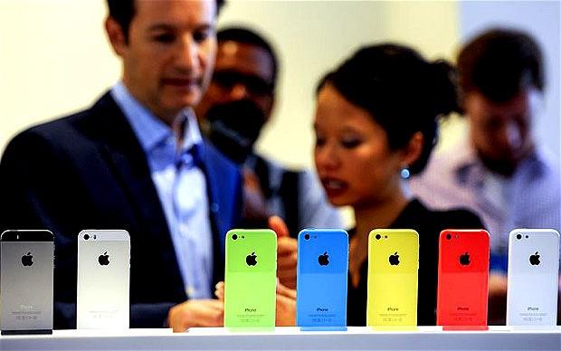 Если бы iPhone был отдельной компанией…