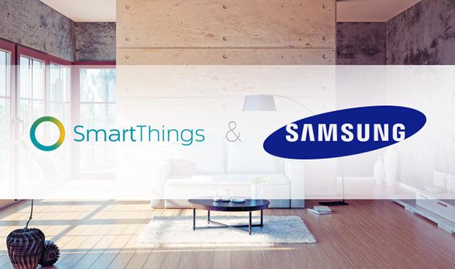 Samsung купила производителя «интернет вещей» SmartThings