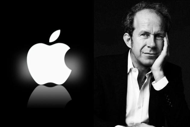 Apple переманила руководителя модного дома Yves Saint Laurent
