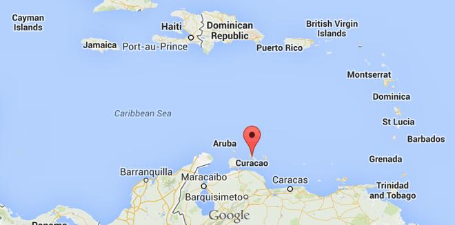 Apple строит дата-центр в Кюрасао