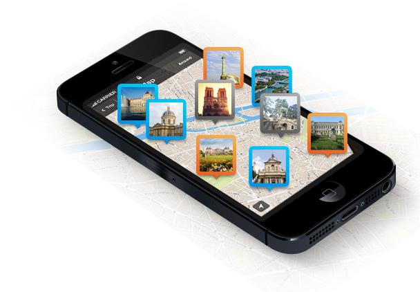 Cам себе отпуск: планируем отдых с экрана iPhone