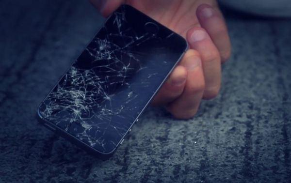 В Apple Store теперь меняют повреждённые дисплеи iPhone 5s