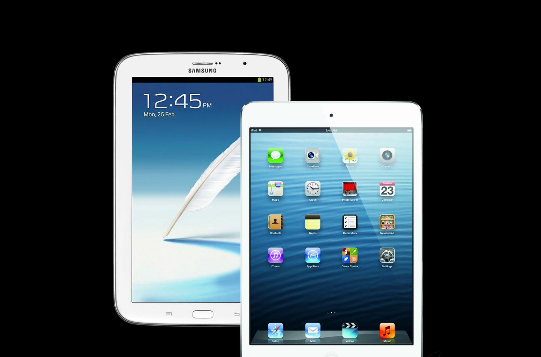 Выиграла ли Apple от судов с Samsung?