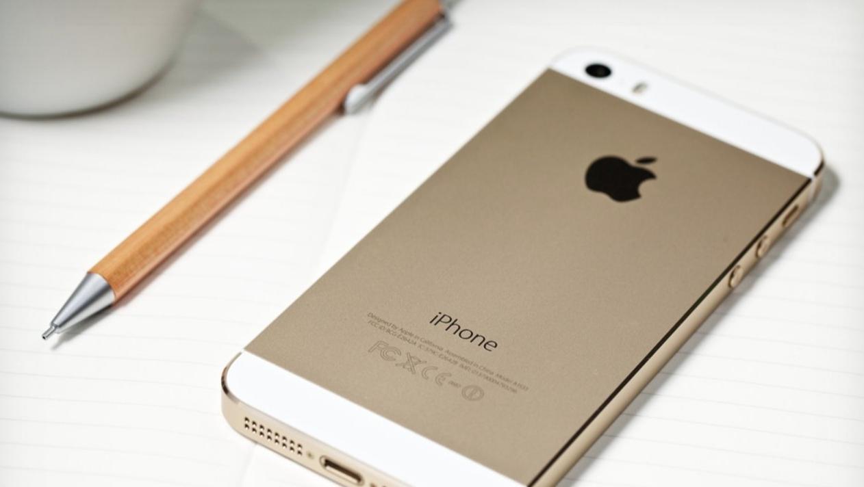 Данные китайских пользователей Apple теперь хранятся в Китае