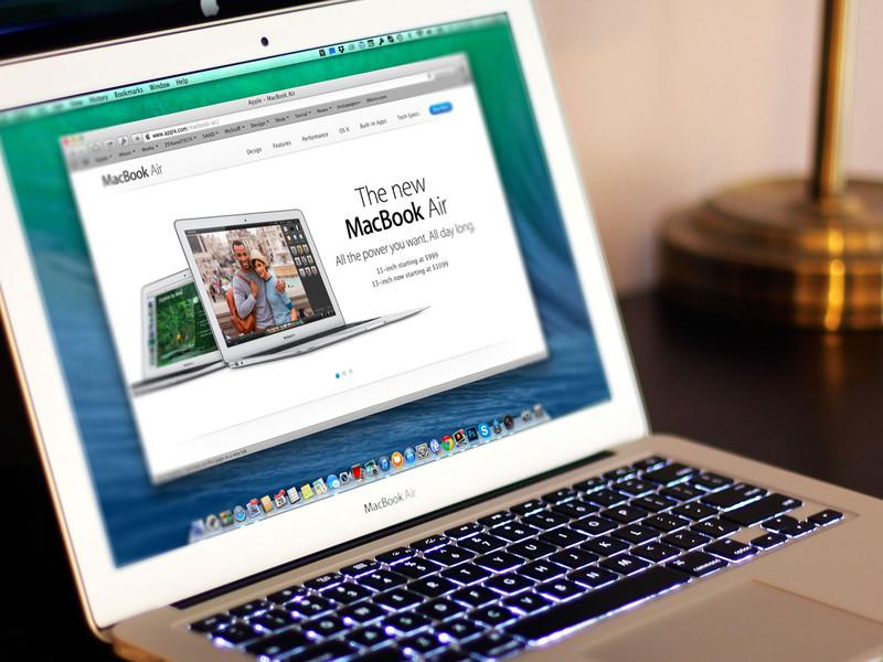Лучшие приложения для Mac за июль