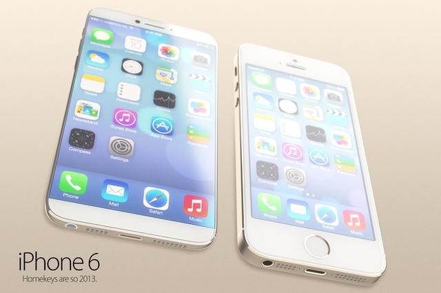iPhone 6 не получит сапфировый дисплей