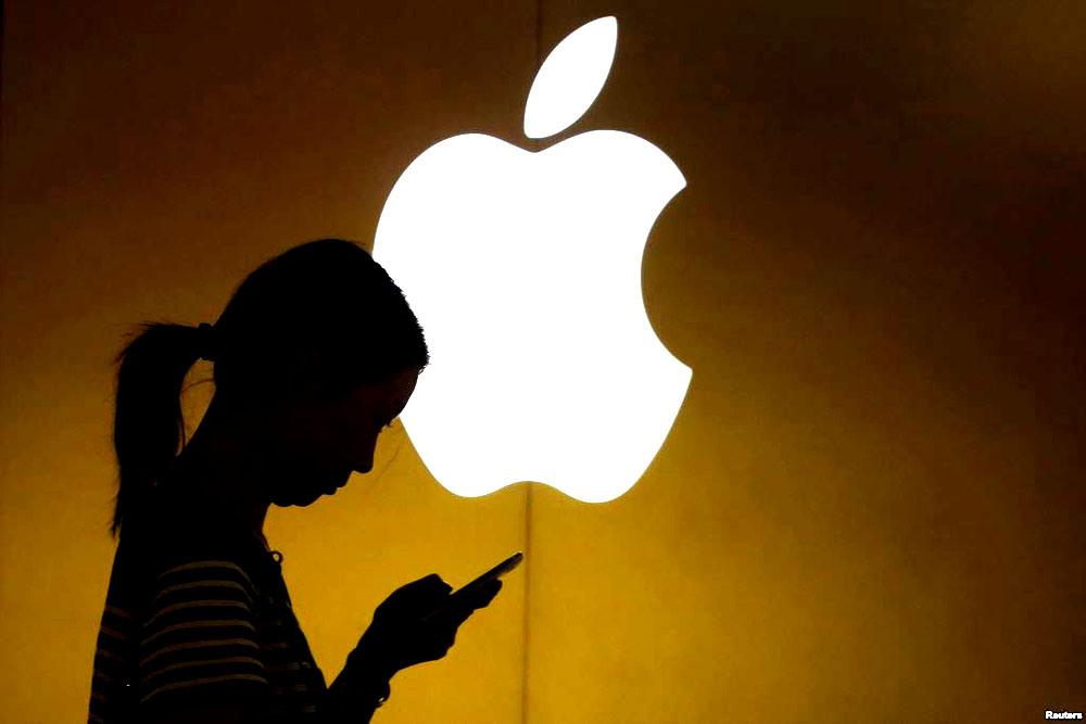 Китайские власти не отказывались от продуктов Apple