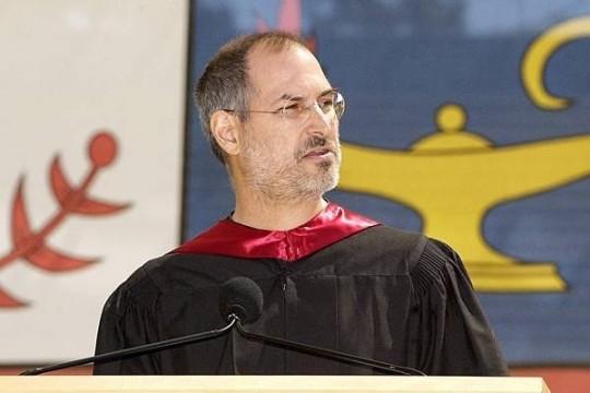 Текст выступления Стива Джобса спрятан в каждом Mac