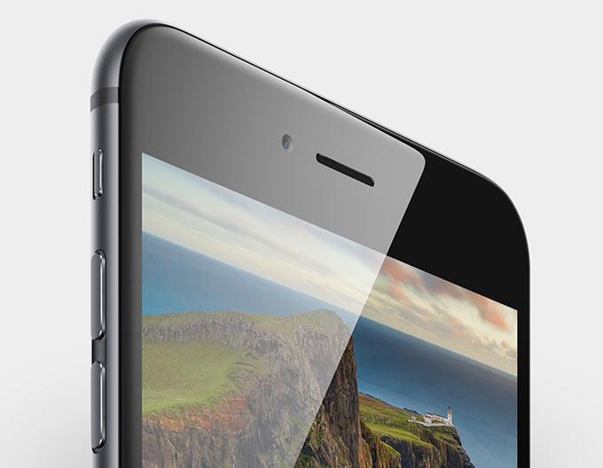 В iPhone 6 не планировали ставить сапфировое стекло