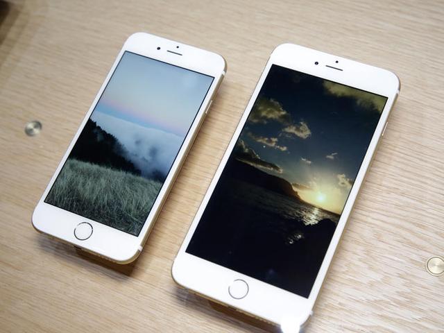 Объявлены страны, в которых новые iPhone появятся до конца октября