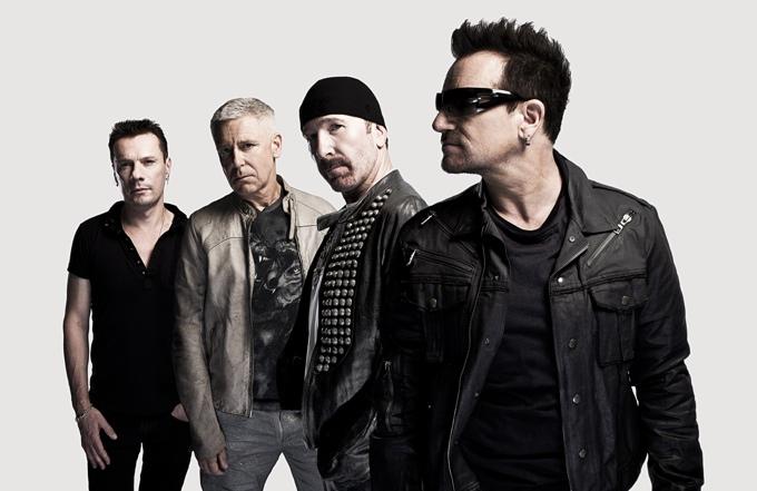 U2 может выступить 9 сентября, а Пласидо Доминго закроет iTunes Festival
