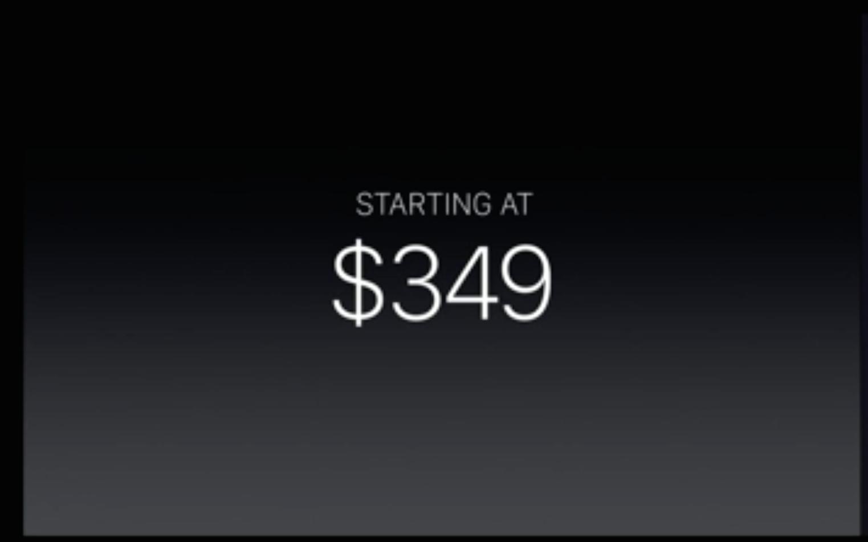 Apple Watch будут доступны в 2015 году