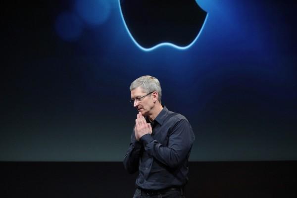 В чем особенность сегодняшней презентации Apple