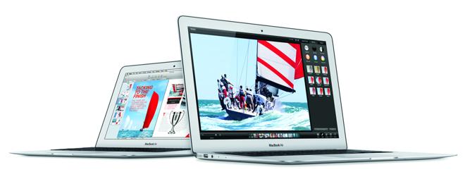 Apple выпустит 12-дюймовый MacBook Air в цветах iPhone
