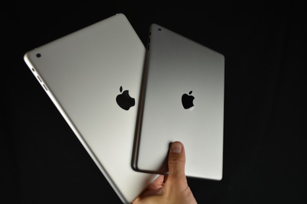 Новые iPad покажут 21 октября