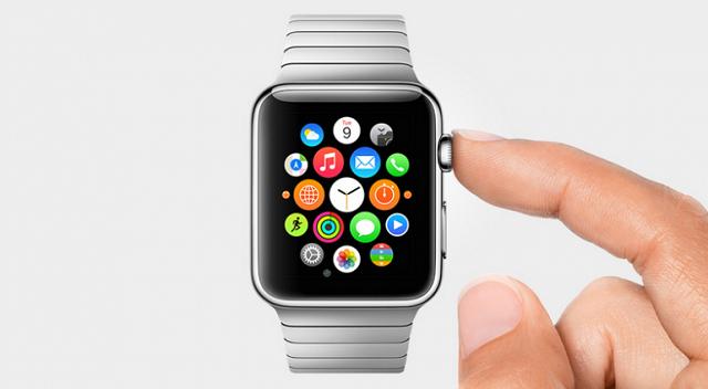 Apple Watch поступят в продажу к 14 февраля