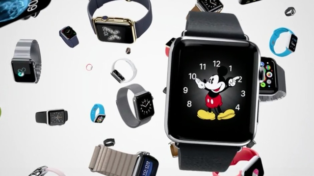 Apple Watch надо заряжать каждый день