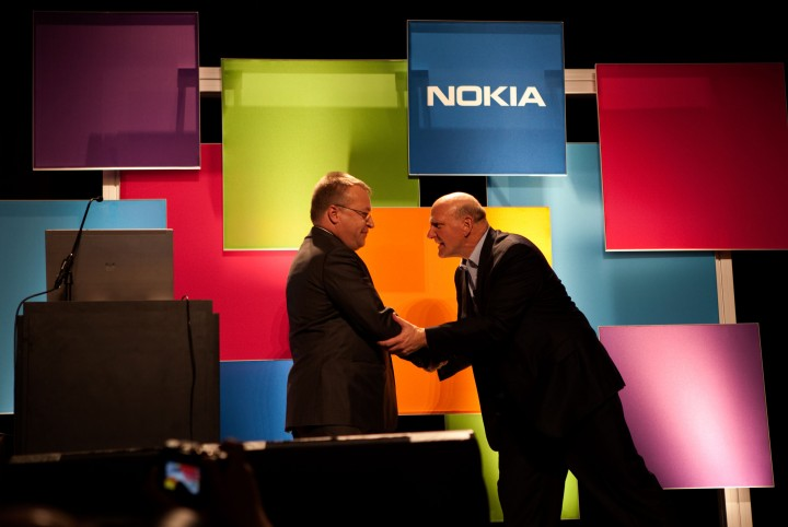 Microsoft убъет бренд Nokia