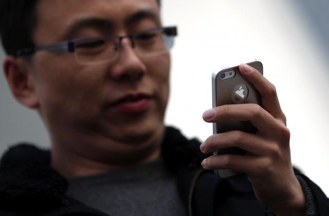 В Китае уже принимают предзаказы на iPhone 6