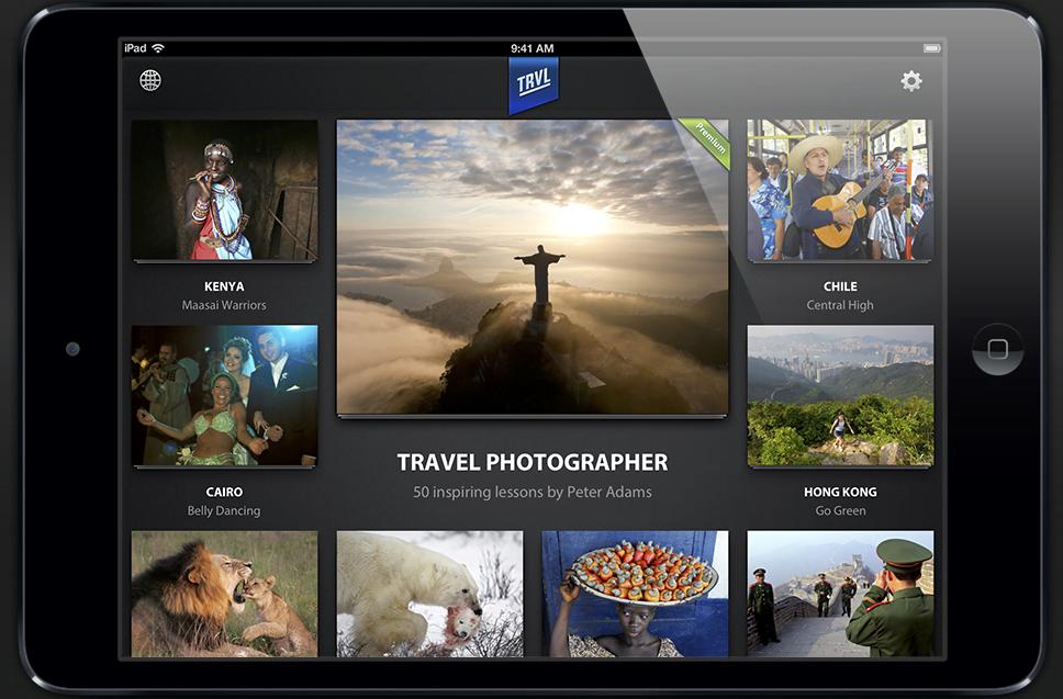 Apple приобрела платформу Prss