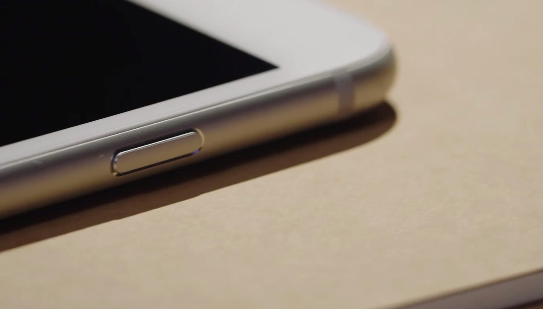 Кто не заметил: в новых iPhone кнопка блокировки сбоку