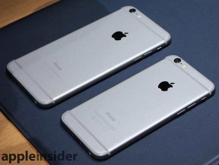 Новые iPhone предзаказывают в рекордных количества