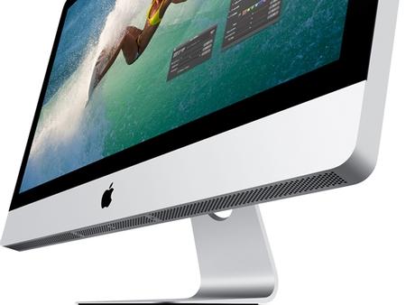 В конце года выйдет 27″ iMac Retina