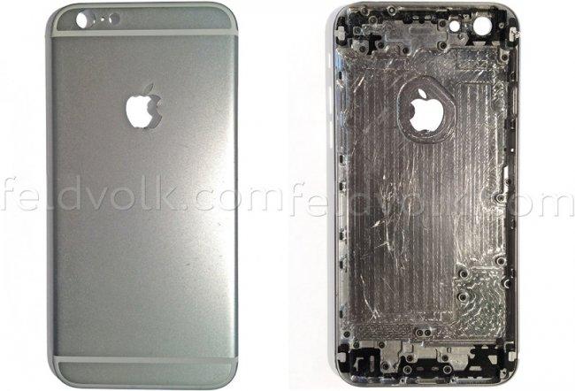 В Китае нашли человека, который занимался сливом фотографий новых iPhone
