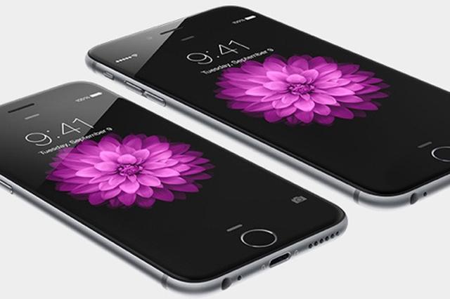 iPhone 6 продаётся хуже, чем iPhone 6 Plus