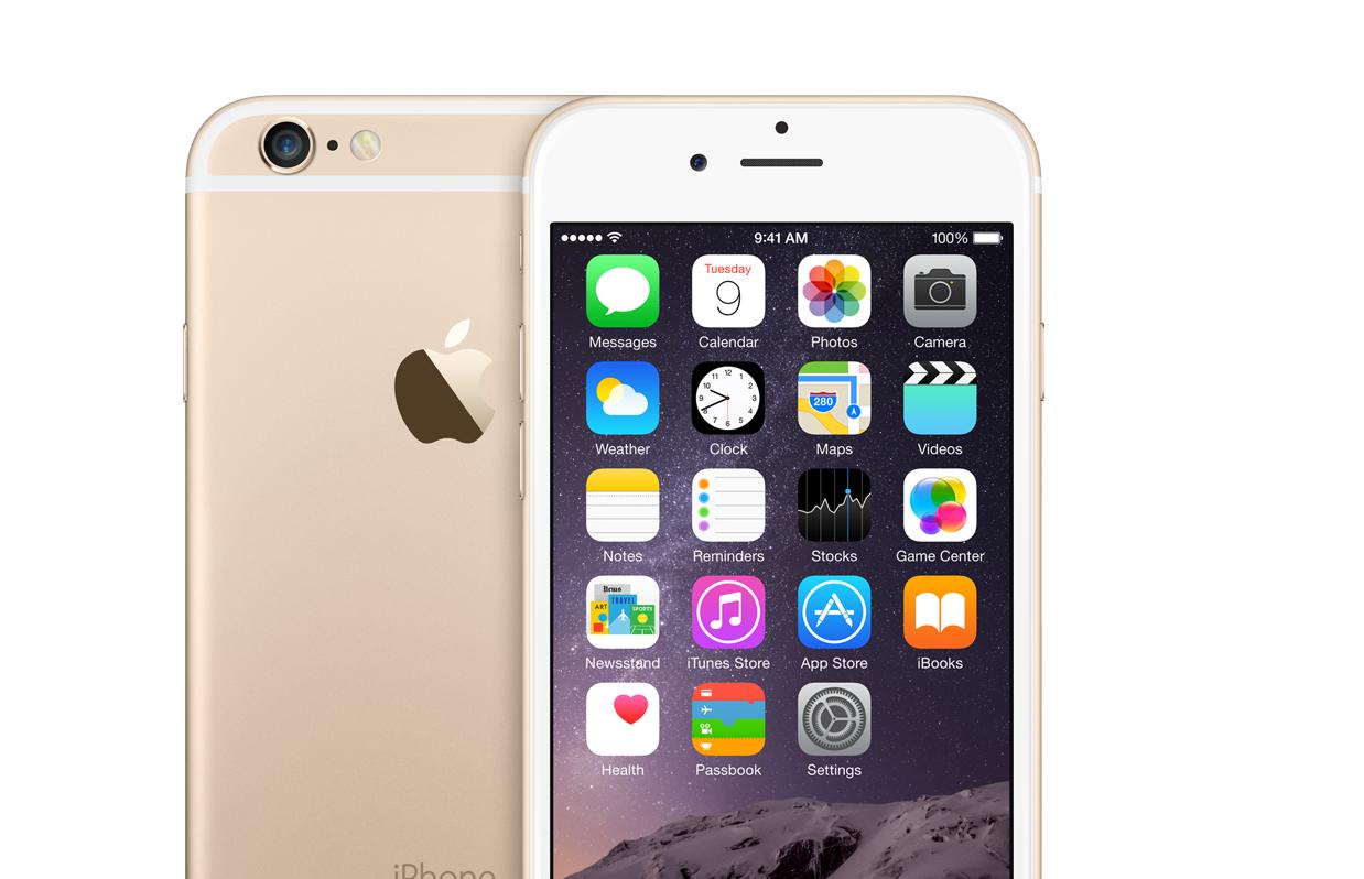 Процессоры A8 для новых iPhone выпускает TSMC