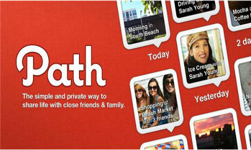 Apple может купить социальную сеть Path