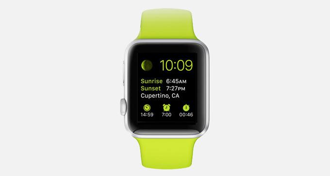 Apple показала, как Apple Watch могут использовать левши