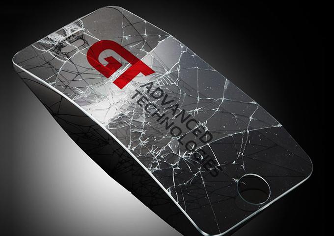 Apple могла повлиять на банкротство GT Advanced