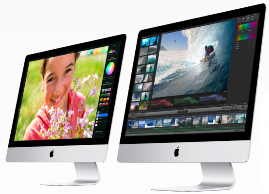 Почему Apple  не обновила Thunderbolt Display