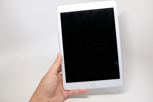 iPad Air 2 получит 2 ГБ оперативной памяти
