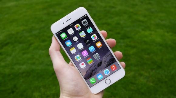 Почему я хочу себе iPhone 6 Plus