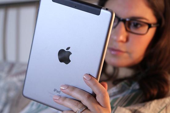 The Wall Street Journal: покупайте iPad mini 2