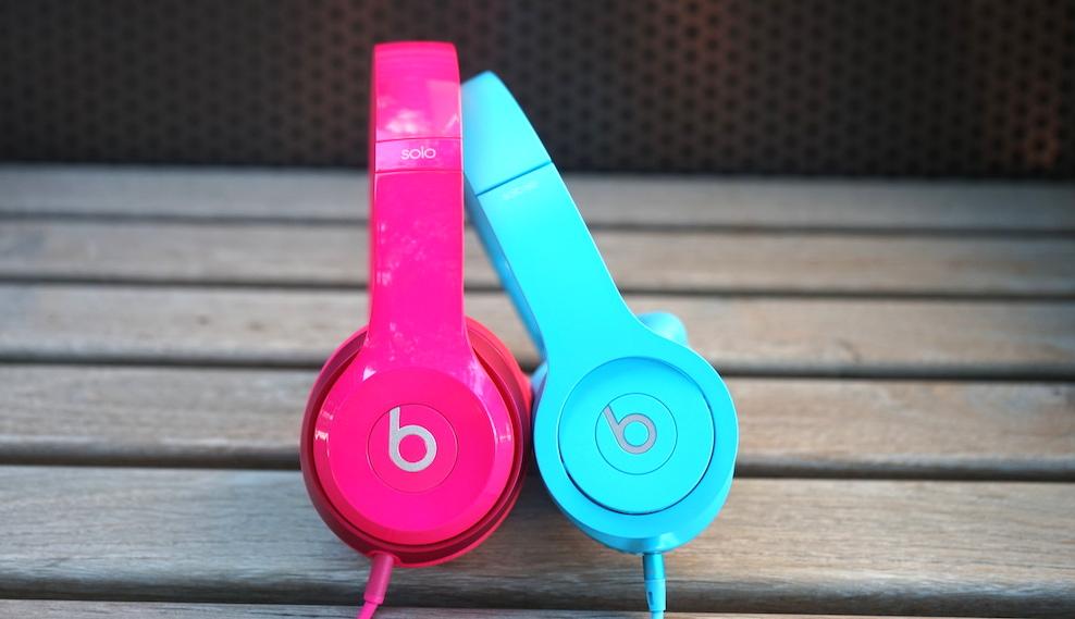 Apple берет на себя всю ответственность за продукцию Beats