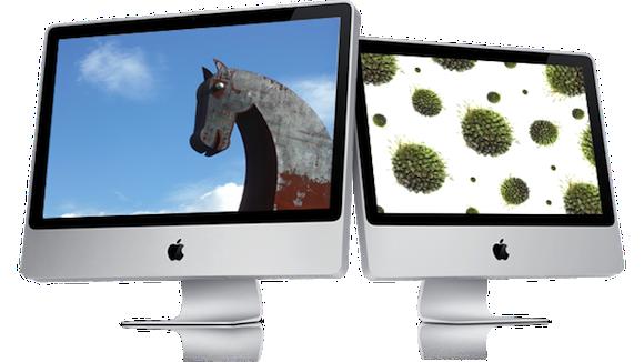 Новый вирус iWorm уже заразил более 17.000 Mac