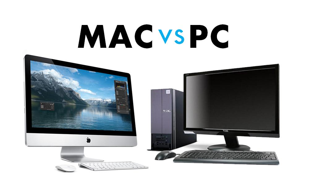 Чем отличаются пользователи Apple от пользователей Microsoft