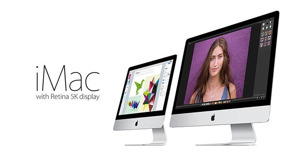 LG – эксклюзивный производитель экранов для iMac Retina 5K