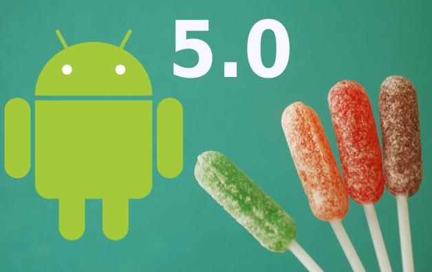 L — значит Lollipop: Google представила новую версию Android