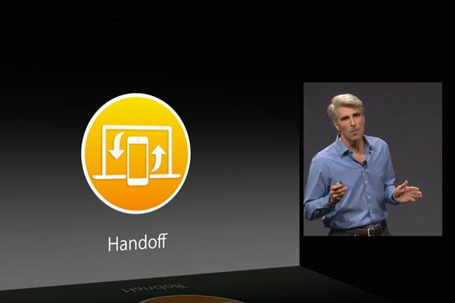 Какие Mac поддерживают Handoff