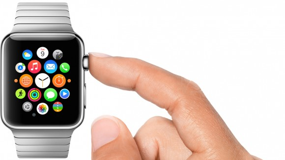 Quanta начнёт производство Apple Watch в январе