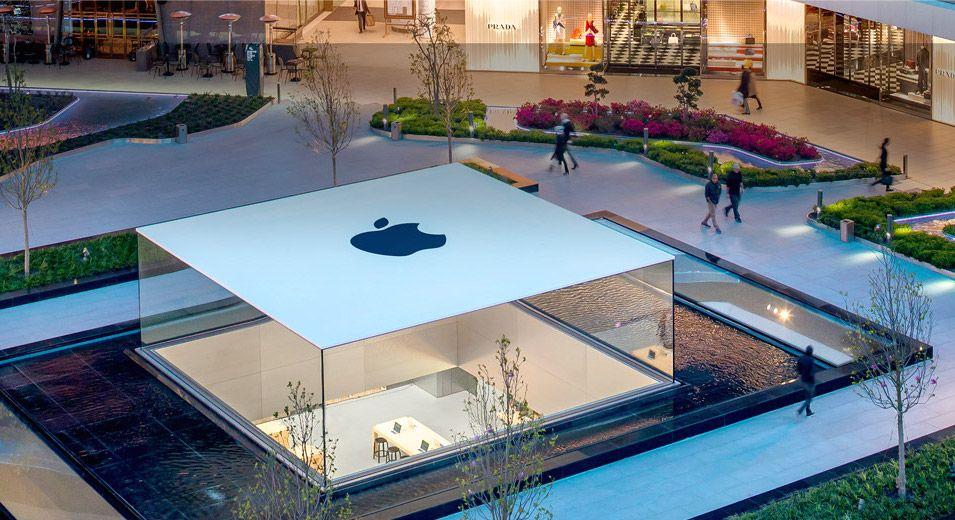 Результаты Apple за 4 квартал