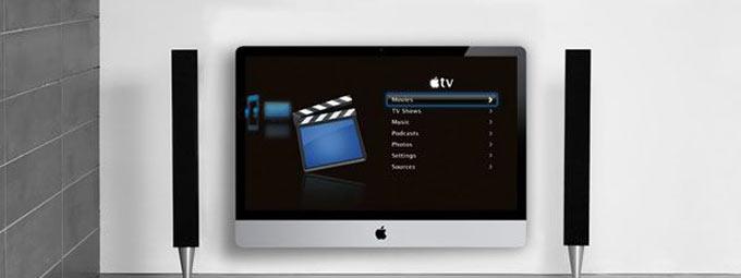 Карл Айкан верит в то, что Apple работает над телевизором