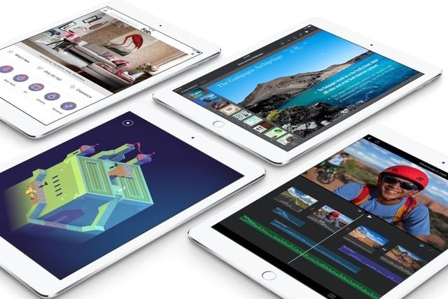Себестоимость iPad Air 2 составляет $275